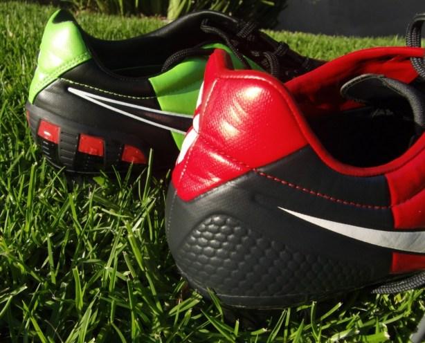 Nike Laser Elite Heel