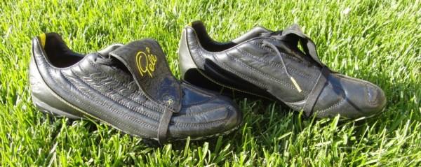 Pele Sports Soccer Cleats