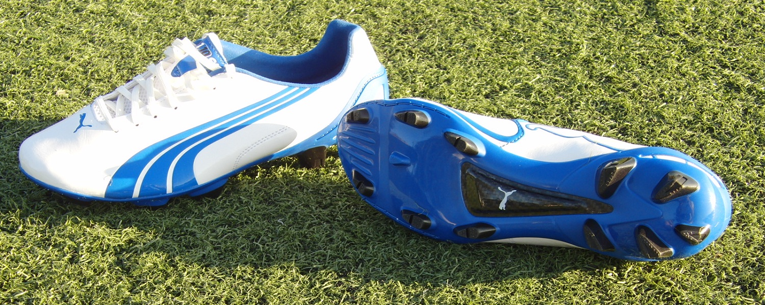 online store 2c34b 9d0c3 Puma V1.10 SL Review   Soccer Cleats 101