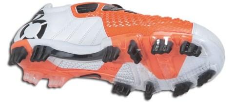 Nike T90 Laser III Platinum