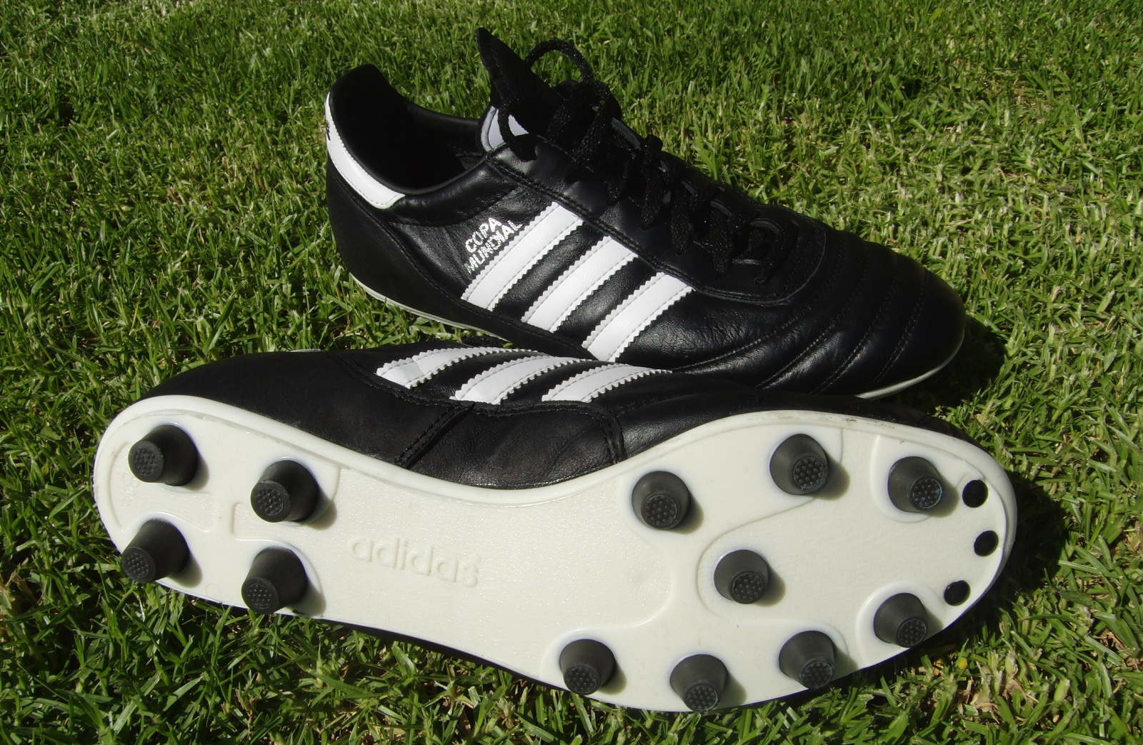reputable site 42149 43055 Adidas Copa Mundial Review   Soccer Cleats 101