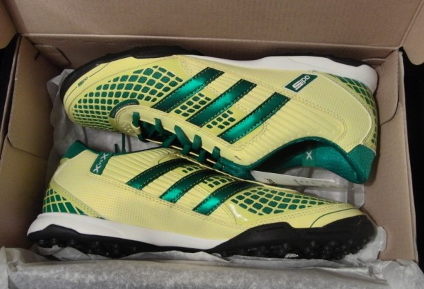 Adidas adi5 in Box