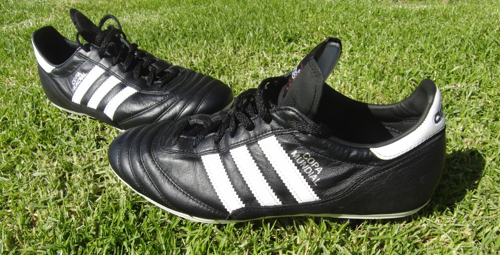 Adidas Copa Mundial Review | Soccer