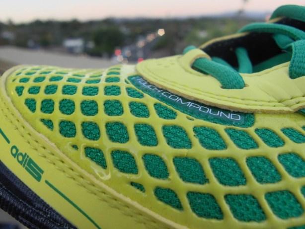 Adidas adi5 Touch Compound