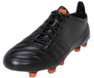 Black Adidas f50 adizero