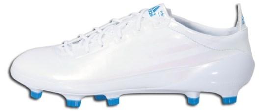 adidas f50 adizero White