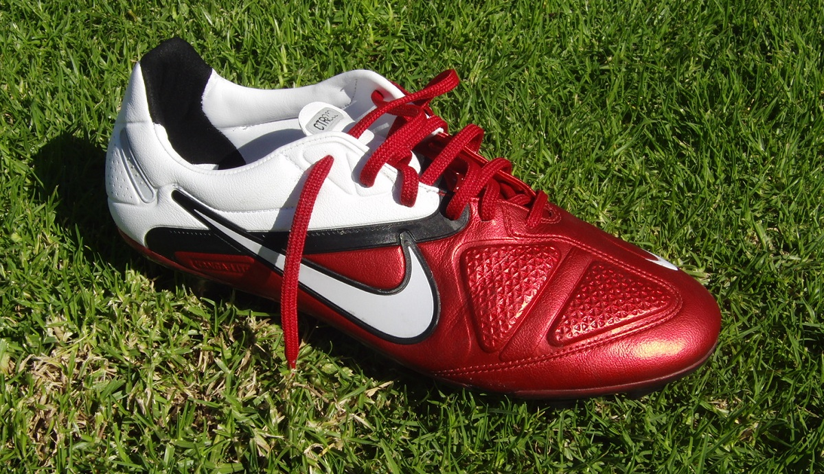 Nike Ctr360 Maestri Ii Elite Review Soccer Cleats 101