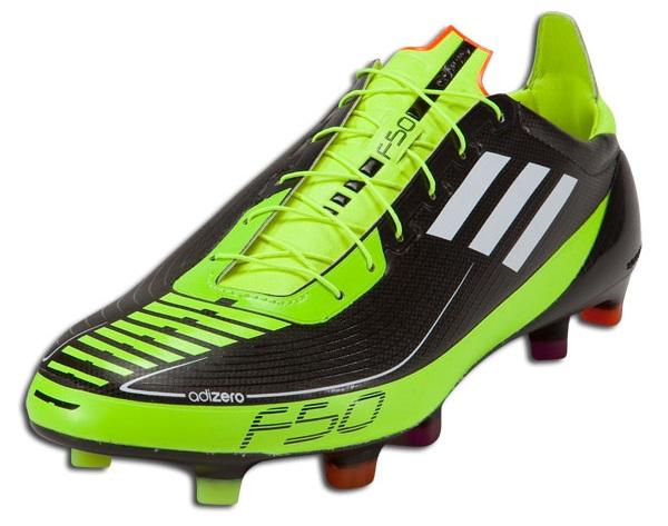 the latest a03b6 07e8e Hommes Adidas F50 adiZero Prime Released   Soccer Cleats 101