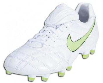 Nike Tiempo Legend White Volt