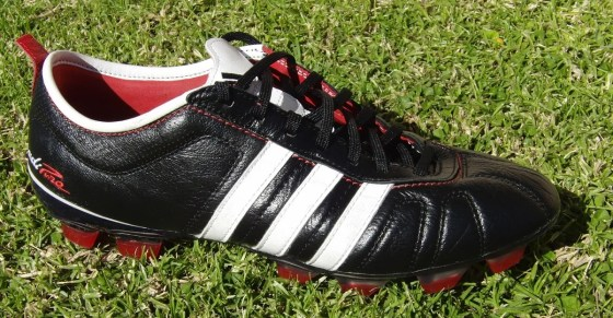 adiPure IV Soccer Cleat