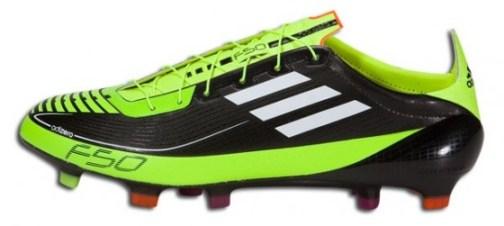 Adidas F50 adiZero Prime Black