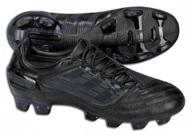 Blackout Adidas Predator X