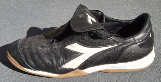 Diadora Maracana Indoor shoe