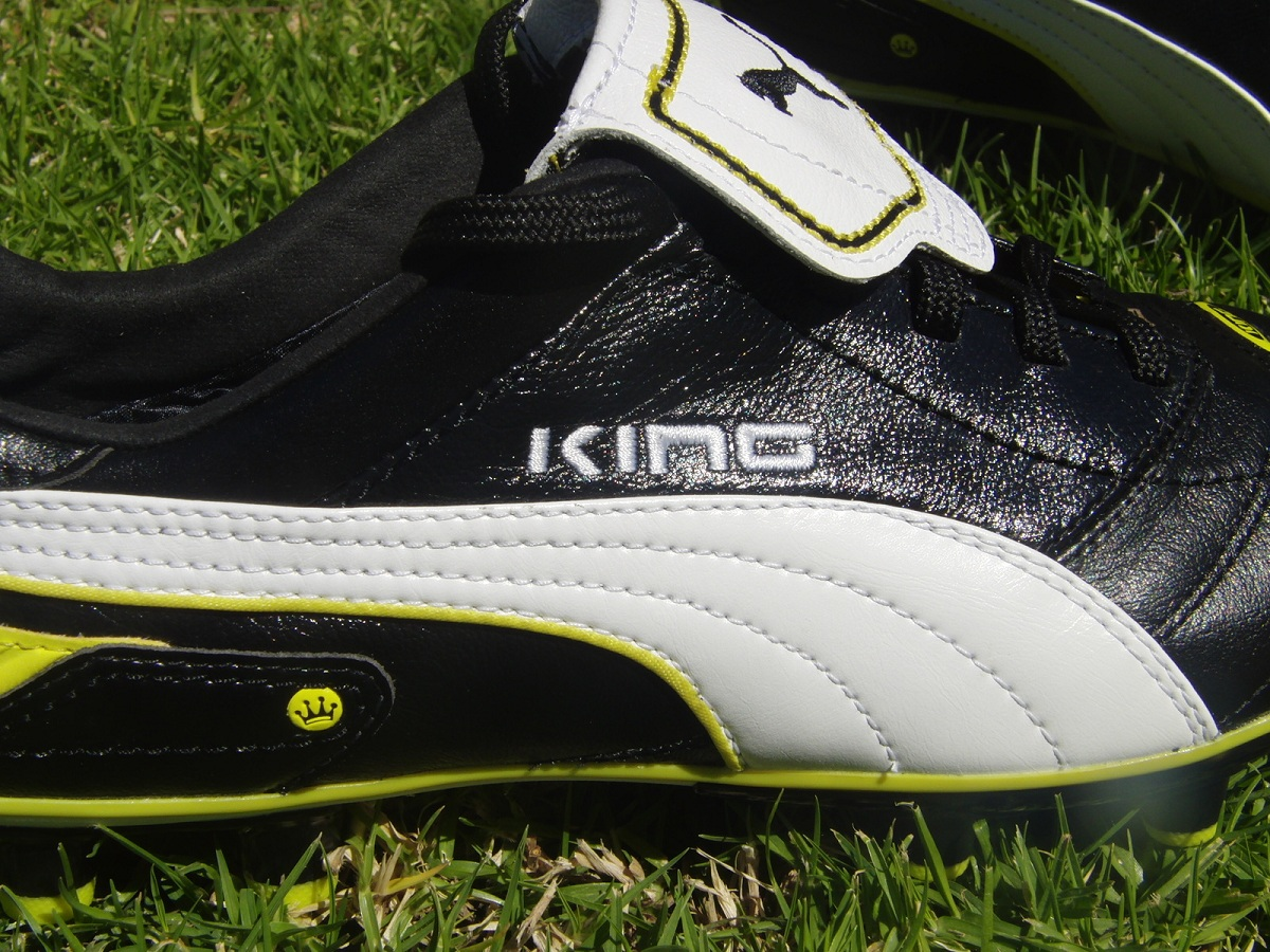 146e54894 Puma King Finale Review | Soccer Cleats 101