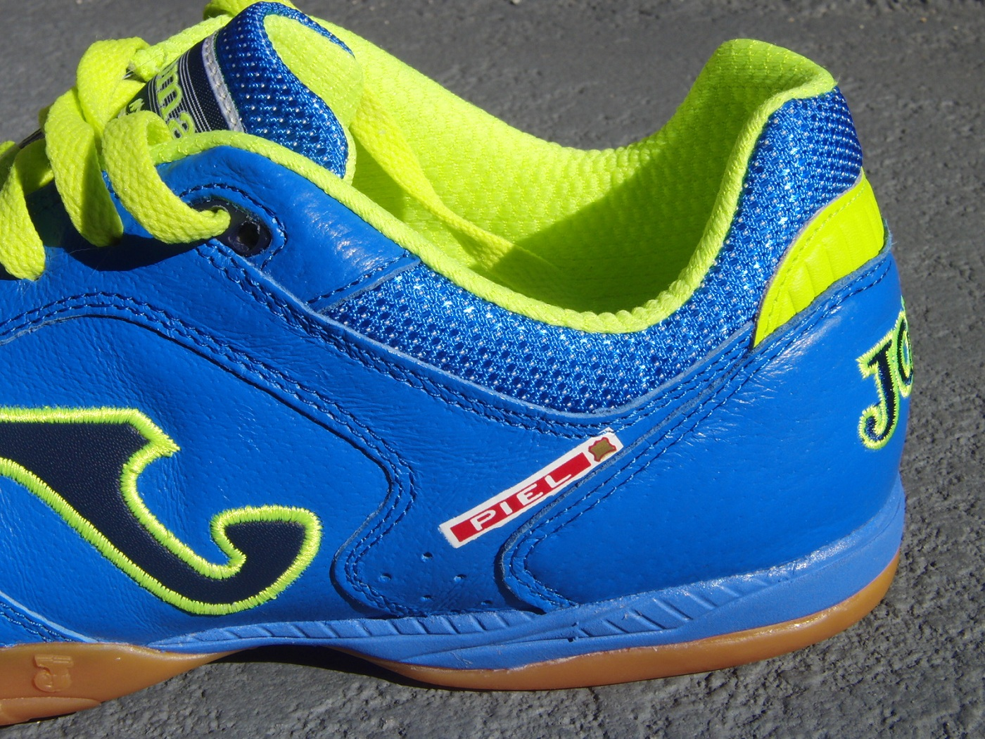 87dc25126 Joma Top Flex Indoor Shoe Review
