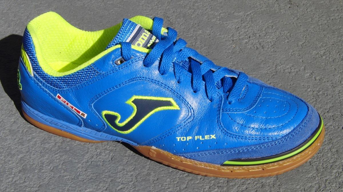 Top Flex Soccer Shoes
