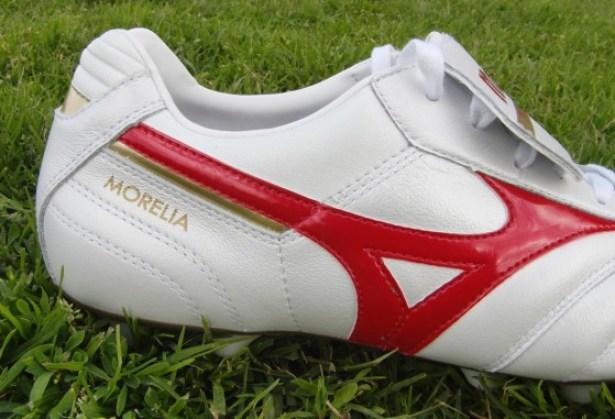 Mizuno Morelia soccer