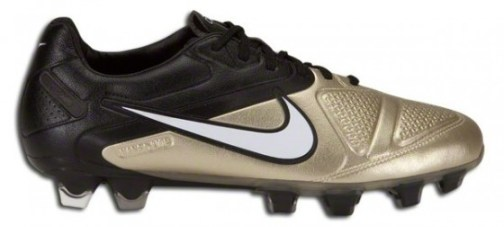 Nike CTR360 Maestri II Gold