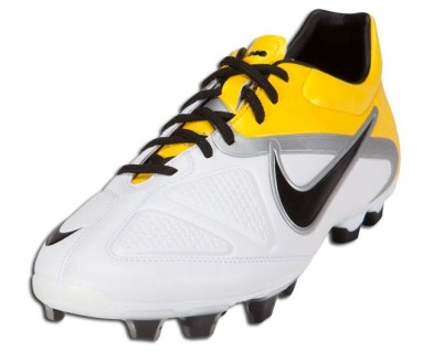Nike CTR360 Maestri Tour Yellow