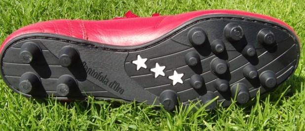 Pantofola d'Oro Lazzarini soleplate