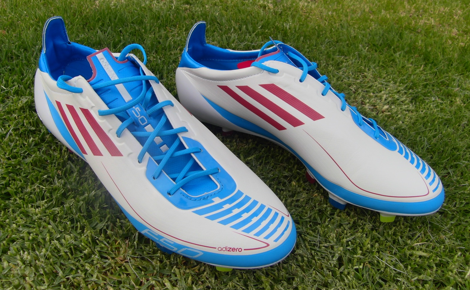 adidas f50 adizero prime review soccer cleats 101. Black Bedroom Furniture Sets. Home Design Ideas