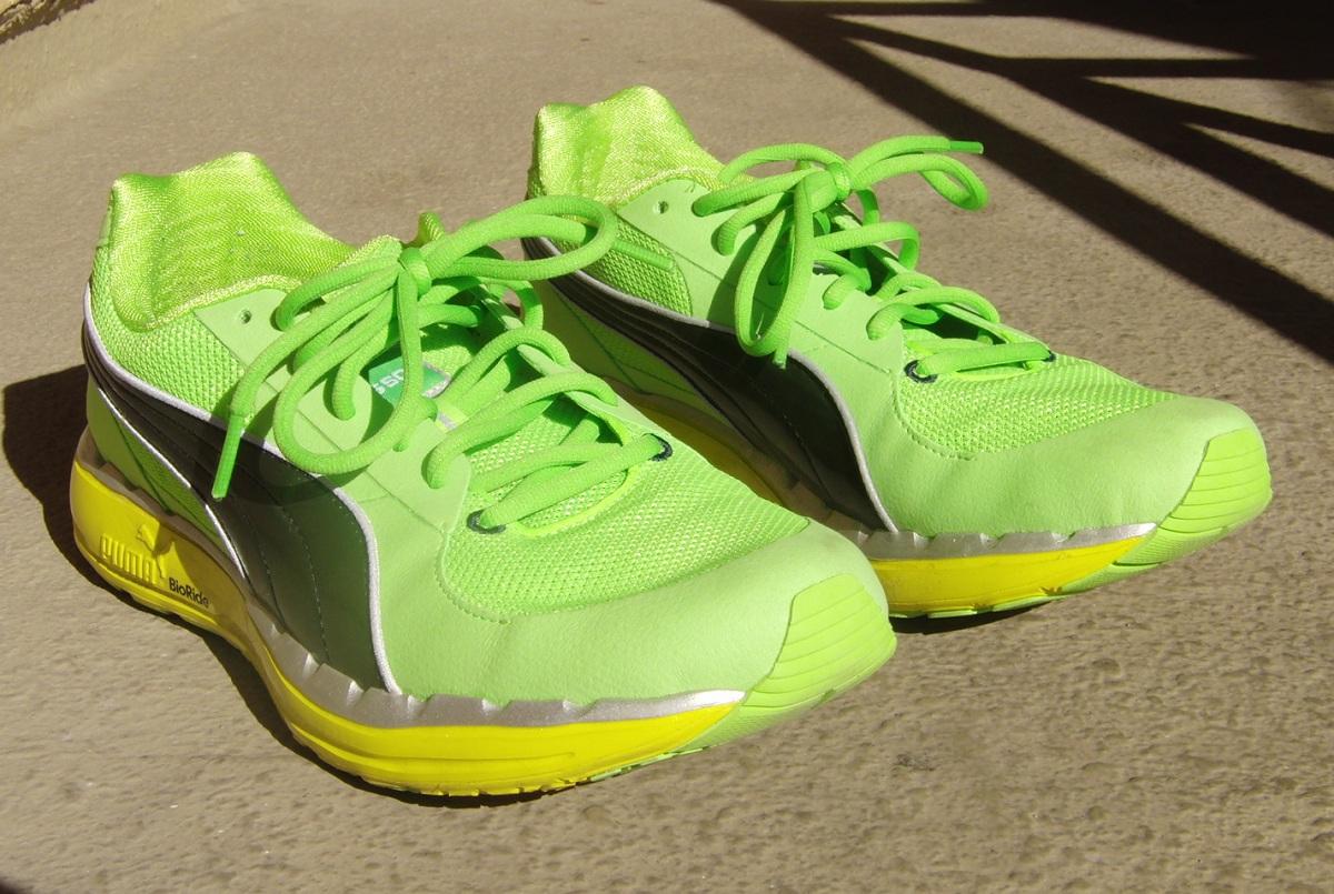 e17572e56059 Puma Faas 500 Running Shoe
