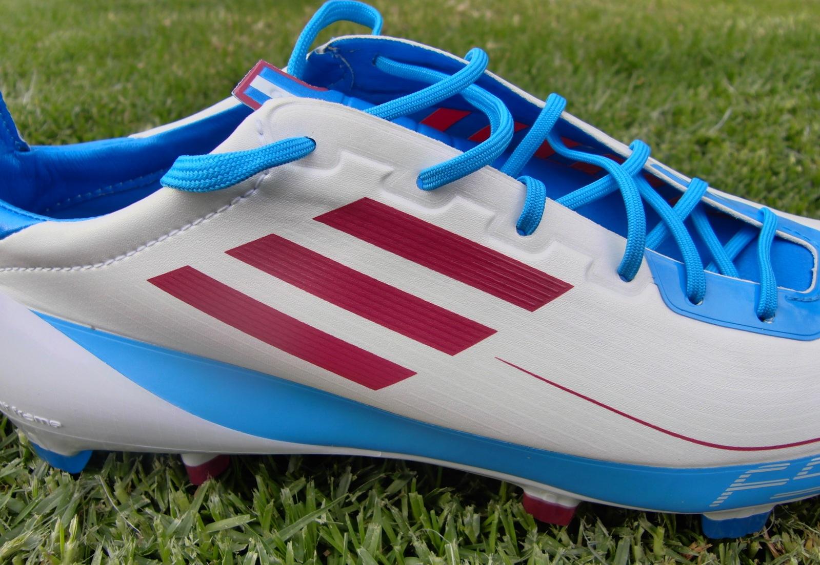 Adidas F50 adiZero Prime Review   Soccer Cleats 101