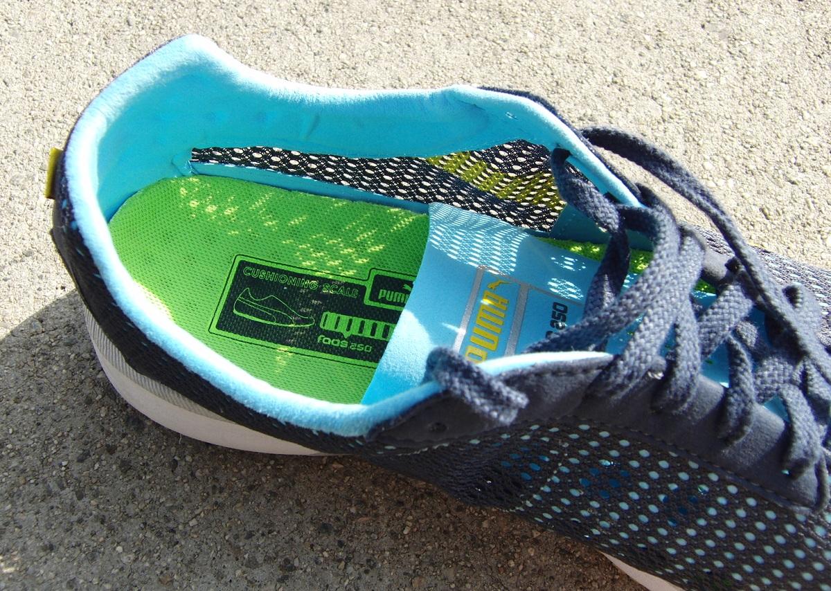 a67eafc98a96 Puma Faas 250 Running Shoe