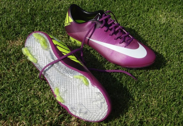 New Nike Vapor