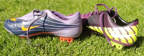 The post Comparing the Nike Vapor VI vs VII appeared first on Soccer Cleats  101. 7eb86ed186042