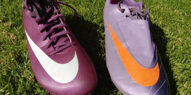 Nike Vapor Up Close