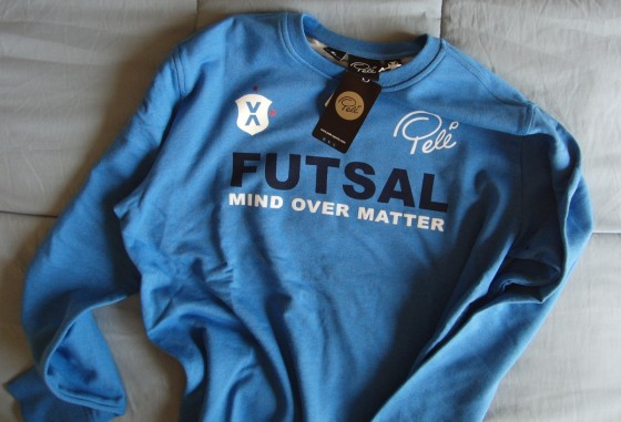 Pele Sports Sweatshirt