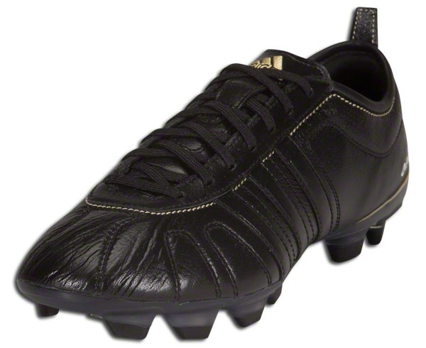 size 40 af52e 500e7 Adidas adiPure IV Blackout Released | Soccer Cleats 101