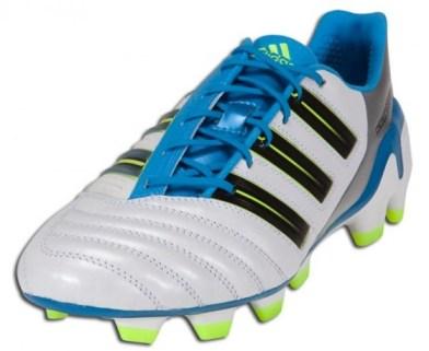 Adidas adiPower Running White