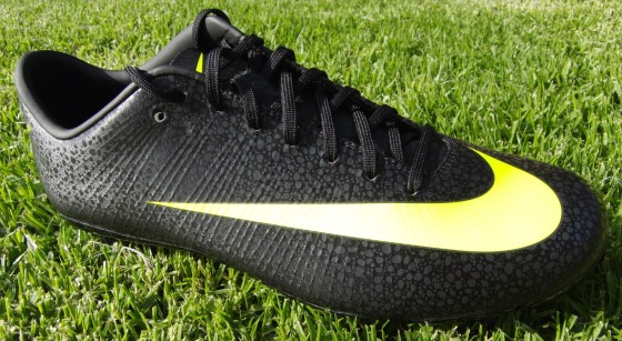 Nike Superfly III Safari
