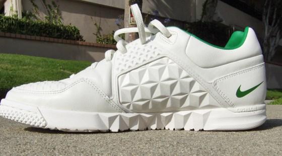 Nike5 Gato Street Inside touch