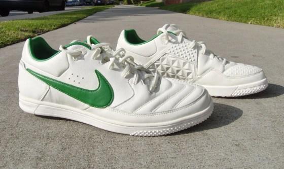 Nike5 Gato Street