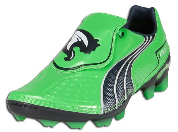 huge discount b0eb6 9e495 Puma V1.11 Released   Soccer Cleats 101