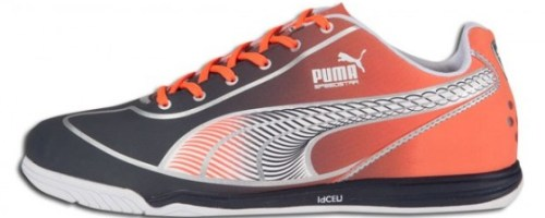 Puma Speed Star Fluo Orange