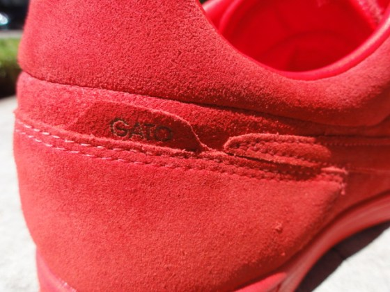 Nike5 Steet Gato