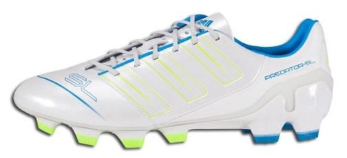 Adidas adiPower Predator SL White