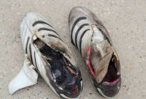 Old Cleats d