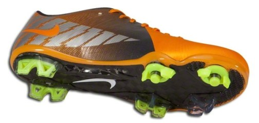 Orange Superfly Soleplate