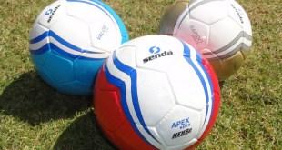 Senda soccer Fair Trade