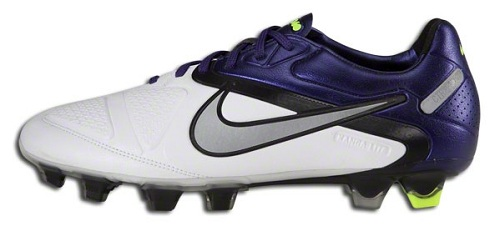 Nike CTR360 Maestri II in White Imperial Purple Released  4431be1a3a