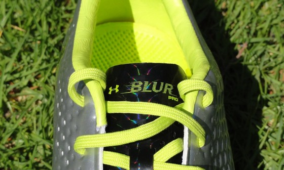 Under Armour Blur Tongue