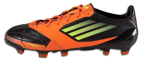 Adidas adiZero miCoach leather
