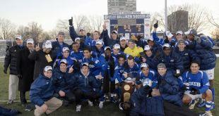 2006 National Champions UCSB
