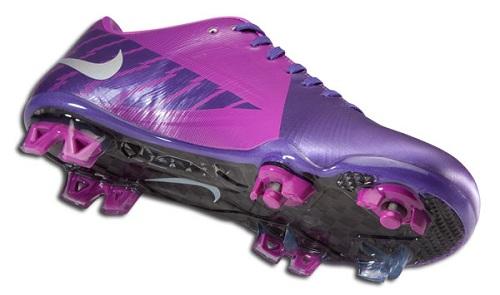 Court Purple Superfly III