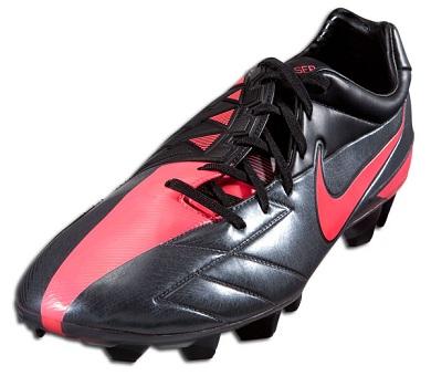 Nike T90 Laser IV Grey